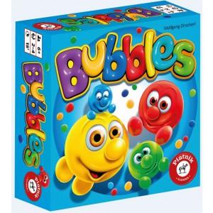 Piatnik spēle Bubbles, multi val.