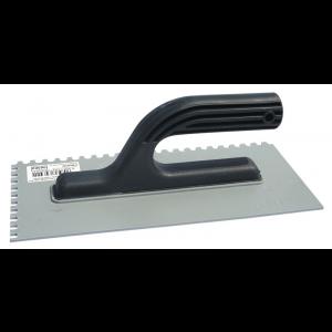 Rīvdēlis flīzēšanai 8x8/27x13cm Proline plastm.
