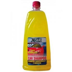Auto šampūns 1000ml ar vasku
