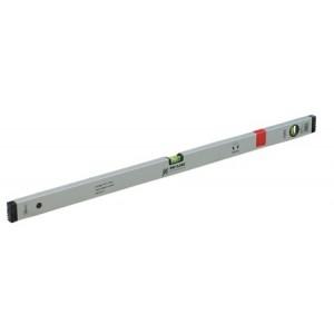 Līmeņrādis Proline magnēta 1000mm 2 indik. 1mm/m