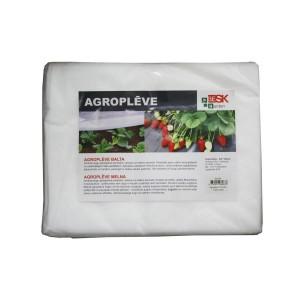 Agroplēve 3.2mx5m 17g/m2 balta