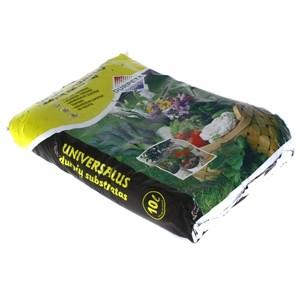 Substrāts universālais ist.augiem/dārzeņiem10l