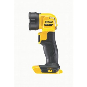 DeWALT Akumulatora lukturis LED 18V Li-ion