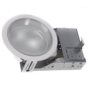 Iebūvējamā lampa DL202 2x18W TC-D IP44