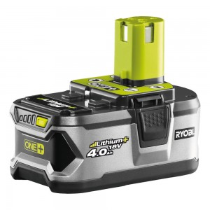 RYOBI Akumulators 18 V 4 Ah RB18L40