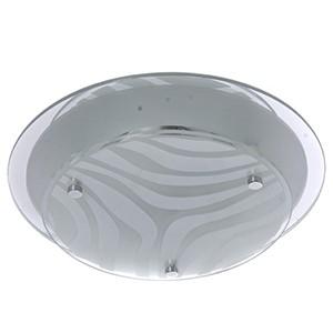 Plafonlampa WAVE 60W