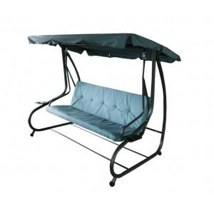 Šūpuļkrēsls 200x120x170cm