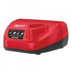 Milwaukee akumulatora lādētājs 12 V C12 C