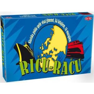 Tactic Spēle Riču Raču