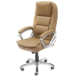 Biroja krēsls FLORIDA bēšs