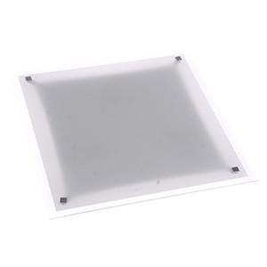 Plafonlampa-TIDA 3x60W E27 mat.niķ.
