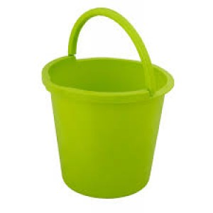 Spainis 10L zaļš