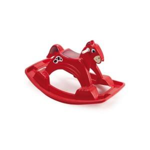Šūpoles bērnu Pony plastmasas