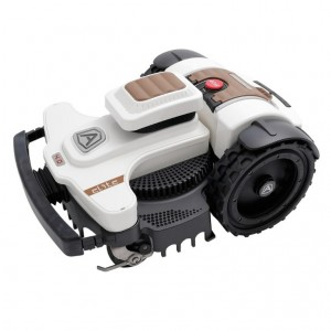 Mauriņa pļāvējs - Robots 4.0 Elite KORPUSS, Ambrogio