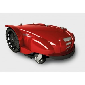Mauriņa pļāvējs - Robots L300R Elite, Ambrogio