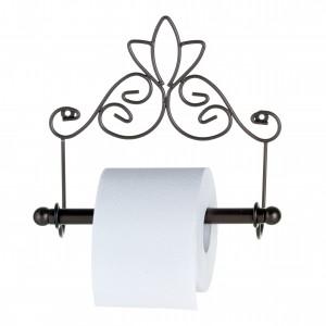 Tualetes papīra turētājs Nostalgie