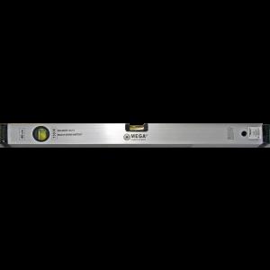 Līmeņrādis Mega  600mm 2 indik. 1mm/m