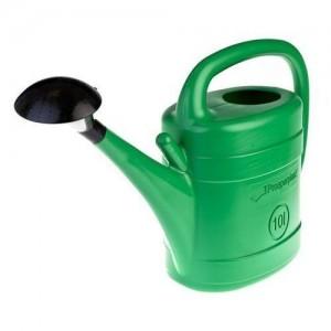 Lejkanna 10L Spring zaļa