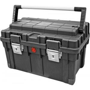 Instrumentu kaste HD Trophy 1 melns