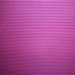 Vannas istabas paklājs 65cm 1m lillā