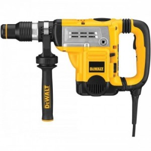 DeWALT Perforātors SDS MAX,  1250W