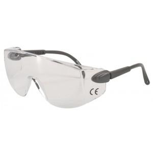 Aizsargbrilles ar regulej. kājiņām CE Proline