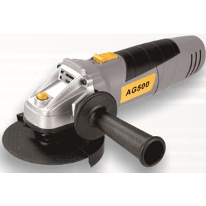 Leņķa slīpmašīna AG500 115mm 500W