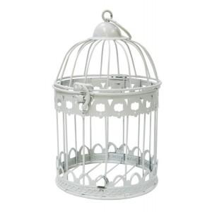 Dekoratīvs putnu būris, mazs