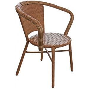 Krēsls pīts 50x46x75cm