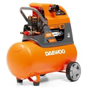 Gaisa kompresors DAEWOO DAC 50D