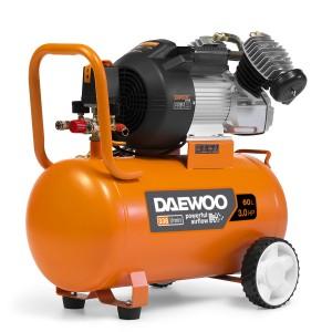 Gaisa kompresors DAEWOO DAC 60VD