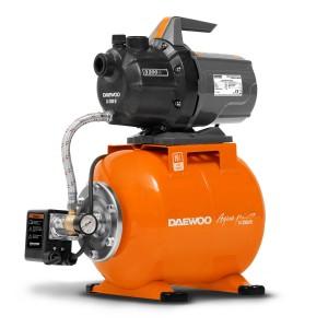 Ūdens pumpis ar spiedkatlu DAEWOO DAS 3500/19