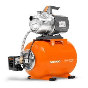 Ūdens pumpis ar spiedkatlu DAEWOO DAS 4000/24