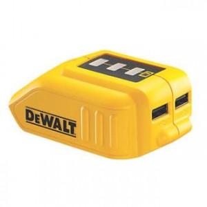 DeWALT USB lādētājs