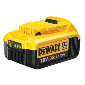 DeWALT XR Akumulators 4,0 Ah .