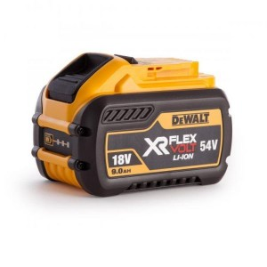 DeWALT Akumulators XR FlexVolt 9.0Ah