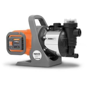 Ūdens pumpis dārzam DAEWOO DGP 6000 inox