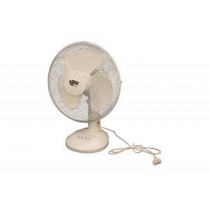Galda ventilators 30.48cm, 30W, 3 ātrumi