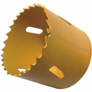 Kroņurbis BI-metal d- 83mm