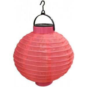 Dārza lampa 30x30x35 cm papīra krāsaina