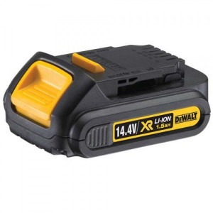 DeWALT Akumulators 14.4V, 1.5Ah, Li-Ion
