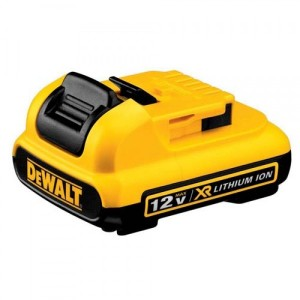 DeWALT Akumulators 10.8V-2Ah-21.6Wh