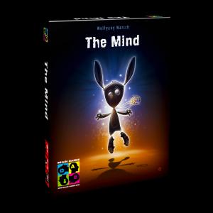 Kāršu spēle The Mind