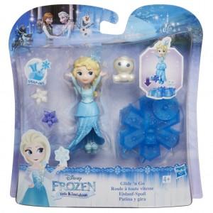 Hasbro Frozen Mini lelle ar aksesuāriem