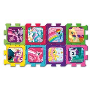 TREFL Grīdas puzle My Little Pony