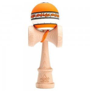 Zach Magnuson Pro Model Kendama Silk - #MAGSMOD