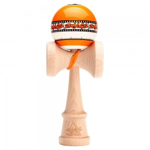 Zach Magnuson Pro Model Kendama Sticky - #MAGSMOD