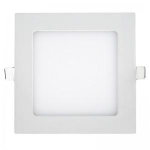 LED panelis 9 W, 15x15 cm