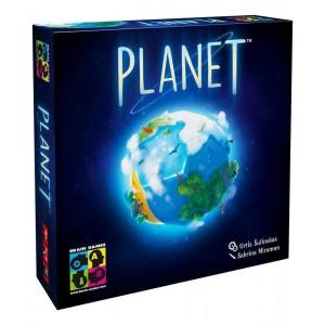 Spēle Planet