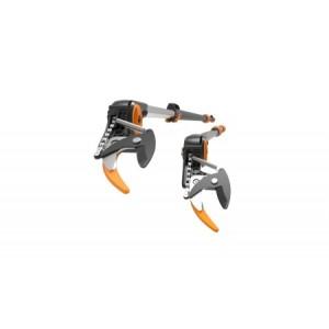 PowerGear™X teleskopiskās zaru grieznes UPX86
